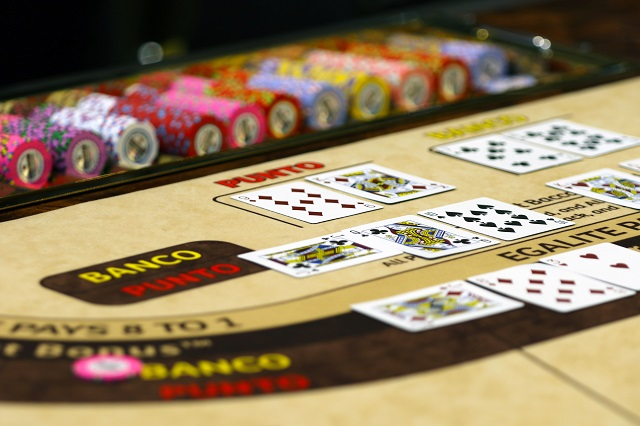 The Things You Should Keep In Mind When You Are Interested In Opening A Casino